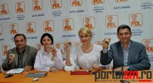 PDL, Nicolae Fodor, Ileana Blidar, Andreea Paul, Petre Muresan (6)