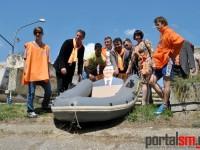 PDL, Ponta cu barca (1)