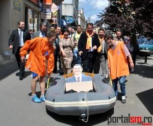 PDL, Ponta cu barca (11)