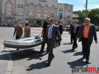 PDL, Ponta cu barca (5)