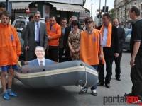 PDL, Ponta cu barca (8)