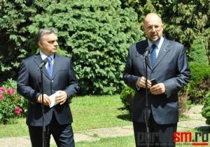Viktor Orban, Kelemen Hunor (4)