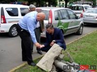 accident stalp, SatuMare (4)