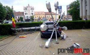 accident stalp, SatuMare (5)