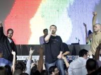 Zilele Oraşului Satu Mare 2014. Vor concerta BUG Mafia, Loredana, Smiley, Guess Who, Zdob şi Zdub