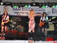 concert PPDD, Dan Diaconescu (160)