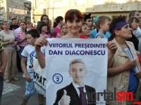 concert PPDD, Dan Diaconescu (61)
