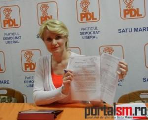 deputatul PDL Andreea Paul (4)