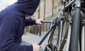 furt bicicleta