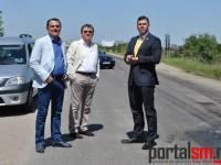 reabilitare drum Satu Mare-Viile Satu Mare (10)