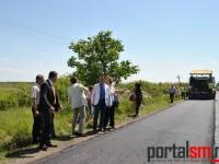 reabilitare drum Satu Mare-Viile Satu Mare (22)