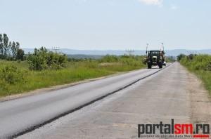 reabilitare drum Satu Mare-Viile Satu Mare (4)