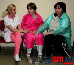 spital, caz de operatie (1)