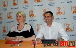 Andreea Paul, Petre Muresan (1)