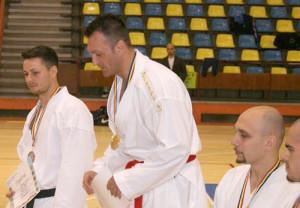 Florin Curileac (foto centru)