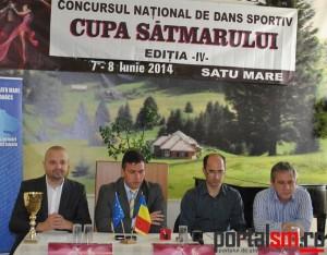 Mircea Deac, Adrian Stef, Ovidiu Ignat, Masculic Csaba