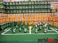 Targ de bere Auchan (1)