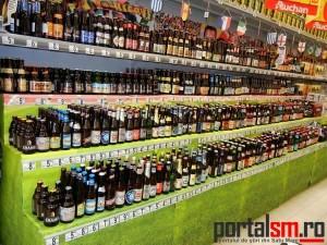 Targ de bere Auchan (3)