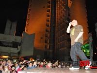Zilele Orașului Satu Mare: Primul concert necenzurat BUG Mafia (Galerie FOTO)