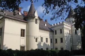 castel karolyi