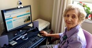 computer bunica