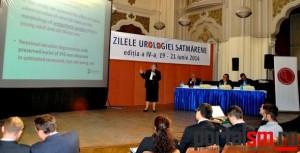 deschiderea oficiala a Zilelor Urologiei Satmarene (3)