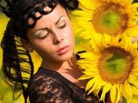 Alina Marchiş: Machiajul de vară