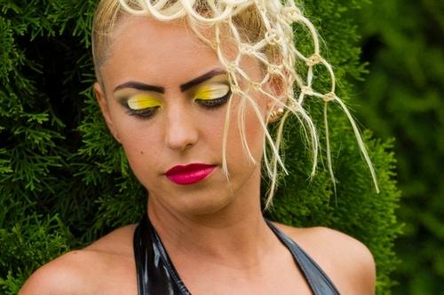 Alina Marchis, make-up (5)