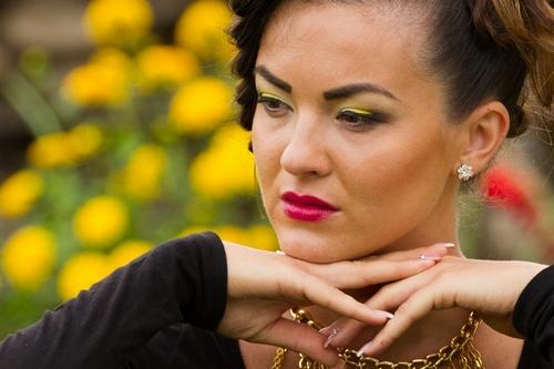 Alina Marchis, make-up (8)