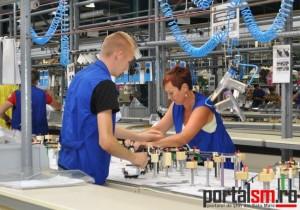 Draxlmaier colaborează cu autoritățile în cazul accidentului petrecut în fabrică