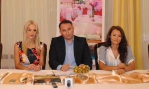 Ioana Calin, Craciun Ciprian, Dana Bud