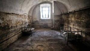 camera penitenciar