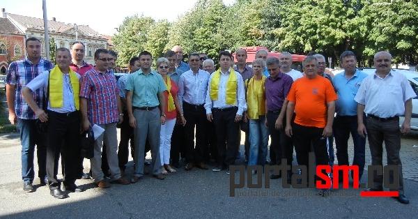 delegati pnl pdl satu mare (12)