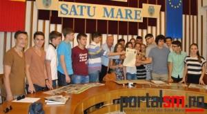 delegatie Wolfenbuttel, Satu Mare (36)
