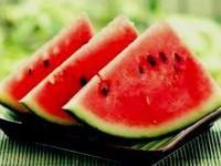 Dietă cu pepene roșu