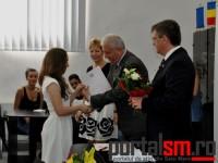 premierea elevilor din partea Guvernului României (15)