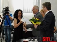 premierea elevilor din partea Guvernului României (17)