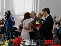 premierea elevilor din partea Guvernului României (20)