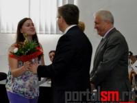 premierea elevilor din partea Guvernului României (23)