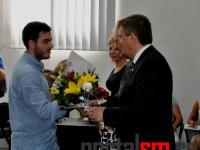 premierea elevilor din partea Guvernului României (26)