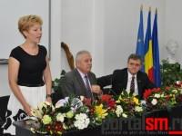 premierea elevilor din partea Guvernului României (3)
