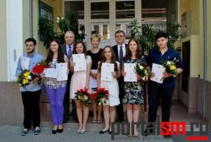 premierea elevilor din partea Guvernului României (35)