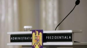 prezidentiale