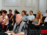 Ceremonia de prezentare a noului inspector scolar general (6)