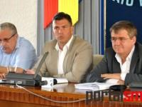 Mircea Govor: Dragnea a promis sală polivalentă pentru Satu Mare