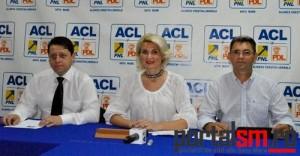 Romeo Nicoara, Andreea Paul, Petre Muresan (1)
