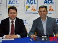 Liderii ACL Satu Mare: Dragnea și Ponta vor să ia primarii cu japca