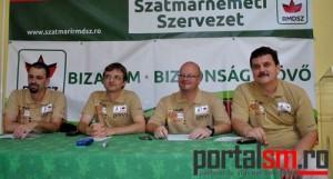 Stier Peter, Szucs Peter, Kereskenyi Gabor, Pataki Csaba (4)
