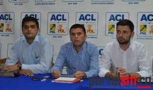 Victor Cernea, Adrian Cozma, Mihai Huzau (2)