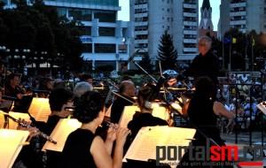 concert in aer liber orchestra Dinu Lipatti (25)